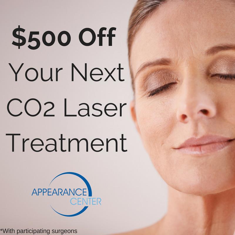 CO2-laser-fractal laser-newport beach-CO2 laser-appearance center-special-orange county
