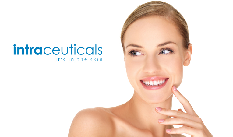 Appearance Intraceuticals Oxygen Treatment