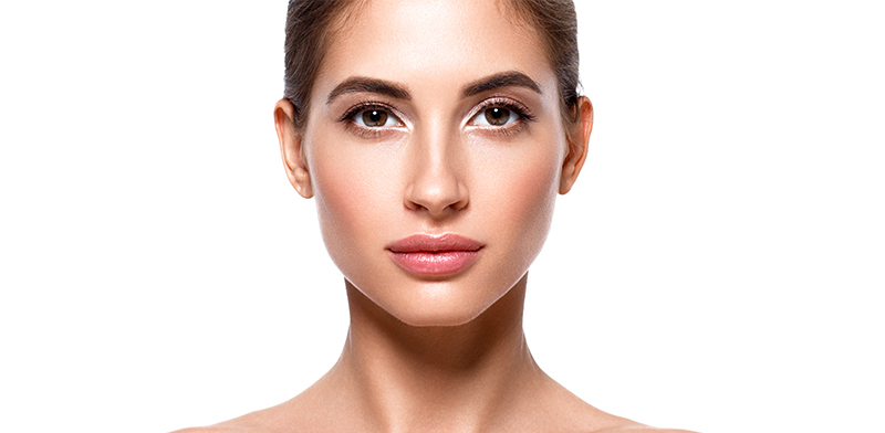 Face Image Cosmetic Surgery