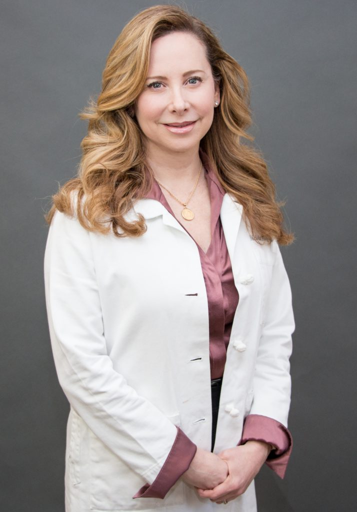 Michelle Aszterbaum, MD